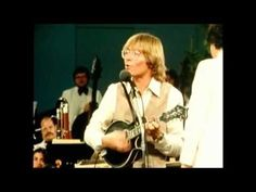 Ballad of St. Anne's Reel John Denver Live