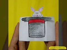 DIY CRAFTS for KIDS  __  HOKUS POKUS
