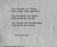 Anita Krizzan