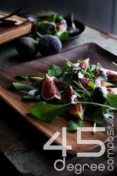 Improving Food Photography Composition