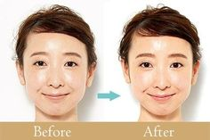 1回でも、これだけの変化! Beauty Skin, Beauty Makeup, Hair Makeup, Hair Beauty, Health Tips, Health Care, Hair Arrange, Pressure Points, Massage