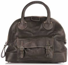 Chloe Large Edith Bowling Bag  THE IT BAG FOR SPRING!