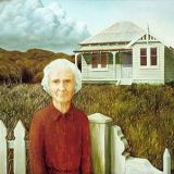 1973_old_lady #NewZealand #architecture @PeterSiddell #NZArt #NZpainting New Zealand Art, Nz Art, Kiwiana, Art Boards, Photo Art, Artists, Portrait, Architecture, Artwork