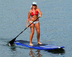 La foto de paddle surf de jag9889