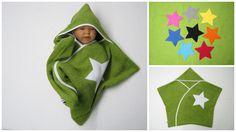 stern star baby wrap kapuzenhandtuch wickeltuch bademantel badetuch frottee von bighead5005 auf Etsy
