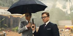Will Kingsman 2 Beat Kingsman 1 At The Box Office? Here's What The Early Numbers Say    It's been a dreary summer for sequels, so hopefully Kingsman: The Golden Circle break the trend.   http://www.cinemablend.com/news/1698470/will-kingsman-2-beat-kingsman-1-at-the-box-office-heres-what-the-early-numbers-say