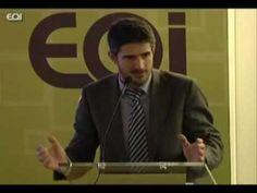 Triodos Bank presenta su modelo de banca ética en la EOI