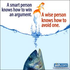 Jewish Quote of the Day: Smart Person Knows