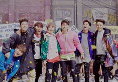 "iKON Returns With ""Dumb and Dumber"" and ""What's Wrong?"" MVs"