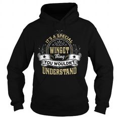 Awesome Tee WINGET WINGETYEAR WINGETBIRTHDAY WINGETHOODIE WINGETNAME WINGETHOODIES  TSHIRT FOR YOU T-Shirts
