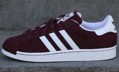 adidas Originals Superstar II | Maroon - EU Kicks: Sneaker Magazine