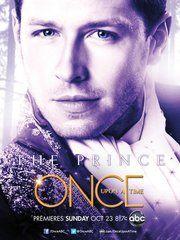 Prince Charming - Once Upon A Time