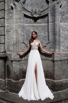 Milla Nova Bridal 2017 Wedding Dresses   Hi Miss Puff - Part 26