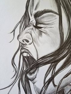 Pin by aishu on pencil art in 2019 dark art drawings, pencil drawings, draw Sad Drawings, Dark Art Drawings, Pencil Art Drawings, Art Drawings Sketches, Drawing Faces, Dark Art Paintings, Emotional Drawings, Realistic Rose, Pencil Drawing Tutorials