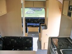 cabin mid to back