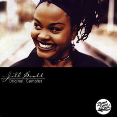 Jill Scott Original Samples Compilation (Free Download)