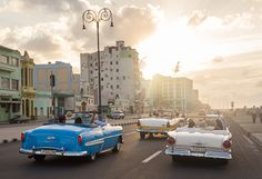 Beyond the Guidebook - Havana