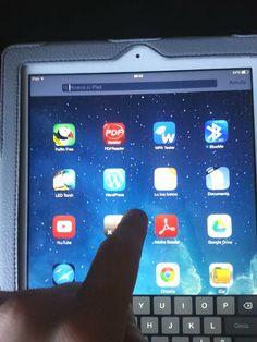 Trucchi e novità iOS 7, nuovo sistema operativo per iPhone e iPad!