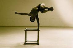 I Dance in the Dark: Photo