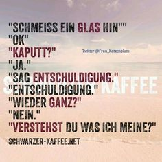 Kaputt ..
