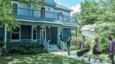 Talk of the Town NWA takes great pride in welcoming newcomers to Northwest Arkansas. It is a delight and honor to welcome The House of Songs Ozarks to our community. The House of Songs or THOS opened its Austin house in 2009 coupling local and international songwriters in a 12 day immersion of collaboration and …