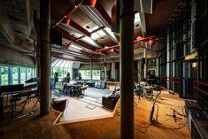 The Big Room | Real World Studios