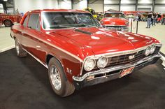 Ottawa Autorama 2015 - Prime Choice Auto Parts