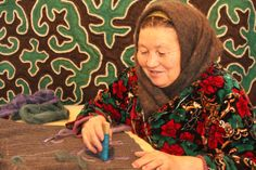 Silk Road, China Patterns, Central Asia, Artist At Work, Traditional, Crafts, Artists, Google, Design