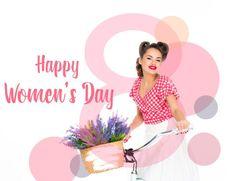 A Nőnap története és virágai - Bree Virág online virágküldés Nőnapon is Happy Woman Day, Happy Women, Ladies Day, Happy New Year, Happy New Year Wishes