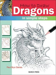 How To Draw Dragons                                                       …
