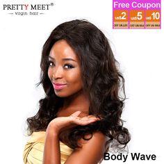 Pretty Meet Grade 6A Unprocessed Virgin Hair 4 Bundles Malaysian Virgin Hair Malaysian Body Wave Hair Style Body Wave Hair