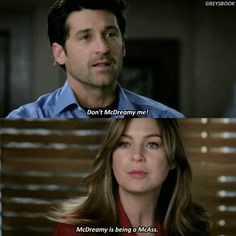 6.12 what's your favorite grey's nickname?