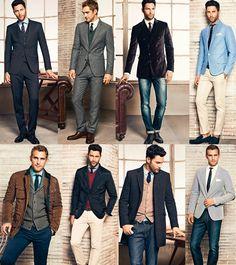 corbata2 5 reglas para combinar corbata, camisa y traje