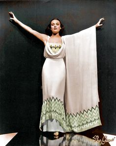 Dolores Del Rio.....Uploaded By www.1stand2ndtimearound.etsy.com