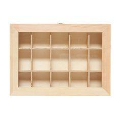 Fab.com | Collector's Box III by Ornamental Storage