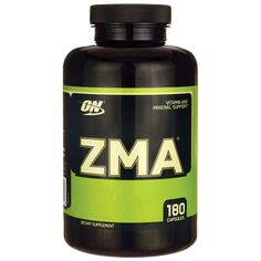 Shop the best Optimum Nutrition ZMA 180 Caps products at Swanson Health Products. Trusted since we offer trusted quality and great value on Optimum Nutrition ZMA 180 Caps products. Proper Nutrition, Nutrition Guide, Sports Nutrition, Health And Nutrition, Holistic Nutrition, Broccoli Nutrition, Nutrition Month, Complete Nutrition, Nutrition Classes