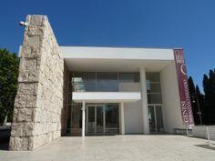Museo Ara Pacis Richard Meier