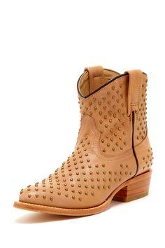Matisse Faithful Studded Boots