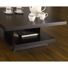 @Overstock.com   Wakiaka Unique Pagoda Coffee Table   Modernize Your Home  Decor With This Wakiaka Pagoda Coffee Table. This Unique Table Featuresa U2026