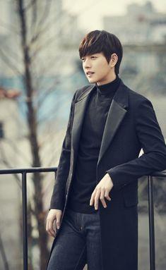 No puede faltar en Meet the Korean, Park Hae Jin 박해진 Korean Star, Korean Men, Asian Men, Asian Celebrities, Asian Actors, Korean Actors, Celebs, Korean Dramas, Park Sung Woong
