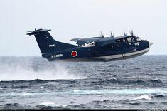 Japanese Navy ShinMaywa US-2