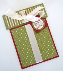 Image result for present card