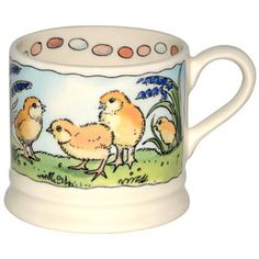 Easter mug from Emma Bridgewater