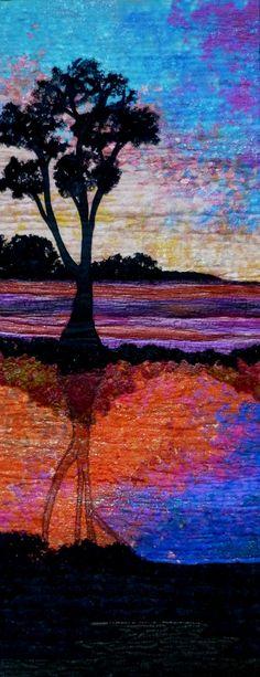 www.carolinesharkey.com.au www.textileartworkshopsonline.com