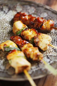 Yakitori- one of my favorite Japanese foods!