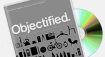 Objectified: A Documentary Film by Gary Hustwit. One of the best documentarties on design... hands down. Click on the picture to visit the website.