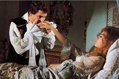 Robert Hossein - Un homme passionné et passionnant ! My eternal Star ! Robert Hossein, Louis Aragon, Michelle Mercier, Golden Age Of Piracy, French Actress, Historical Romance, Movies, Fictional Characters, Romances