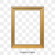 Elegant european picture frame PNG and PSD Adobe Photoshop, Frame Floral, Flower Frame, Photo Png, Frame Border Design, Vintage Borders, Frame Template, Collage Frames, Geometric Background