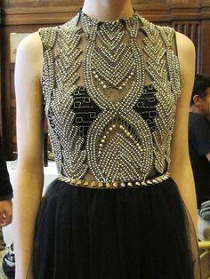 coutureinblack:    Patricia Bonaldi