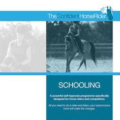 Schooling http://www.confidenthorserider.co.uk/